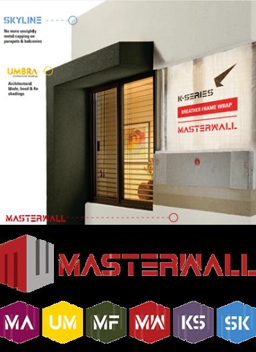 MasterArt, Umbra, MasterFloor, Masterwall, K-Series Panels, Skyline